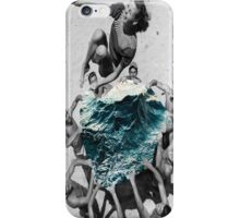 Fun Times in the Ocean iPhone Case/Skin