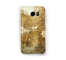 Rock Creek Park: Winter Samsung Galaxy Case/Skin