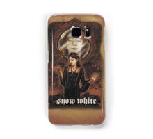 Renaissance Snow White Samsung Galaxy Case/Skin