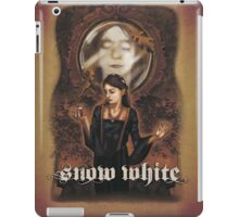 Renaissance Snow White iPad Case/Skin