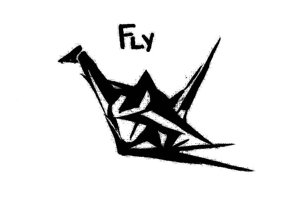 Fly by Matt Grossbard