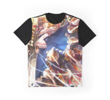 Noragami Graphic T-Shirt