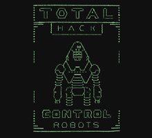 Total Hack - Pip Boy Edition Green T-Shirt