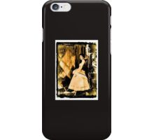 50's Style iPhone Case/Skin