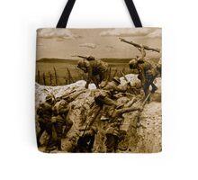 War Memorial Tote Bag