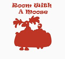 Room With A Moose Unisex T-Shirt