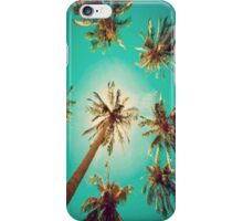 Palm Tree - Iphone Case  iPhone Case/Skin