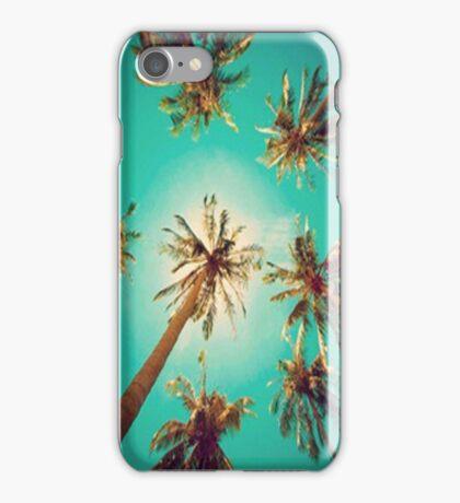 Palm Tree - Iphone Case  iPhone Case/Skin
