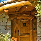 DOOR 27 by gus72