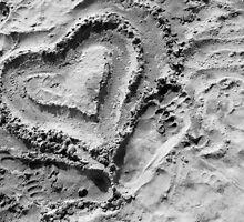 Beach and Feet by mariajanae