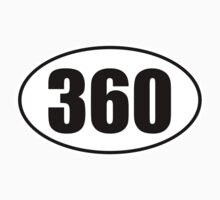 360 - Oval Identity Sign by Ovals