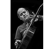 Spanish Guitar  Photographic Print