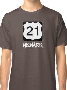NEWARK 21 Classic T-Shirt