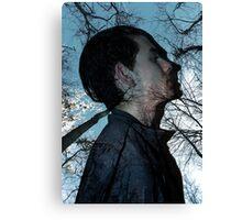 Profile 2 Canvas Print
