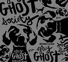 Grey Ghost Society : v2 by finnllow