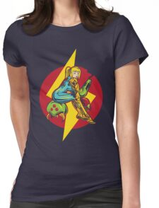 Femme Fatale Hunter - Red Edition T-Shirt
