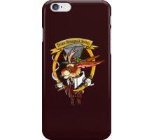 Tucson Steampunk Society iPhone Case/Skin