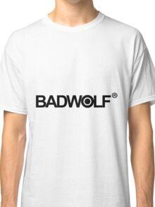 Badwolf  Classic T-Shirt