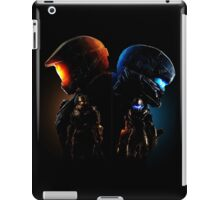 Halo Guardian Forces iPad Case/Skin