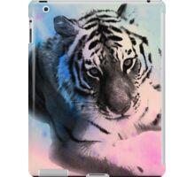 Pastel Tiger iPad Case/Skin