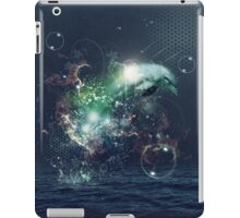 Dolphin iPad Case/Skin