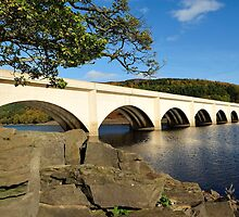 Lady Bower Bridge by Moments In Time Photography