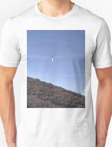 Delta IV Heavy Unisex T-Shirt