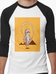 Mummy - Design Cool T-shirt Men's Baseball ¾ T-Shirt