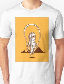Mummy - Design Cool T-shirt T-Shirt