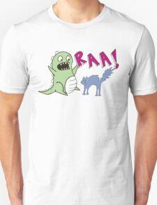 RAA! Unisex T-Shirt