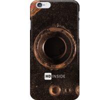 HD inside iPhone Case/Skin