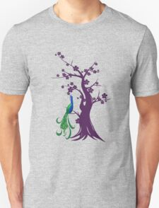 peacock blossoms T-Shirt