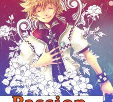 Kingdom Hearts Roxas Sticker