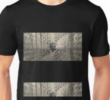 Forest Scales Unisex T-Shirt