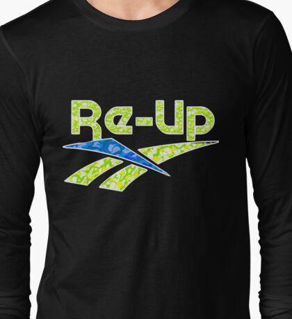 RE-UP Long Sleeve T-Shirt