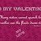 Avatar challenge - Valentine's Day Card with Scripture - Art with Scripture