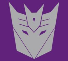 Transformers Decepticon by darkcloud57