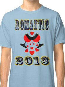 °•Ƹ̵̡Ӝ̵̨̄Ʒ♥Romantic 2013 Splendiferous Clothing & Stickers♥Ƹ̵̡Ӝ̵̨̄Ʒ•° Classic T-Shirt