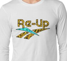 RE-UP Long Sleeve T-Shirt