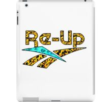 RE-UP iPad Case/Skin