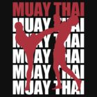 Muay Thai by martialway