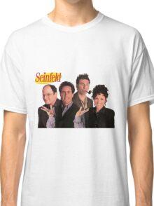 Seinfeld Cast Classic T-Shirt