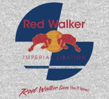 Red Walker Kids Clothes