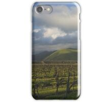 Foxen Vines iPhone Case/Skin