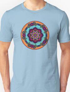 Colorful Mandala T-Shirt