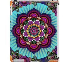 Colorful Mandala iPad Case/Skin
