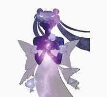 Princess Serenity - Purple Galaxy Unisex T-Shirt