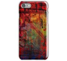 the city 31 iPhone Case/Skin