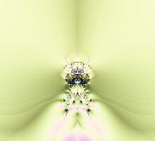 Green Meditation by Vac1