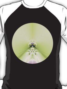 Green Meditation T-Shirt